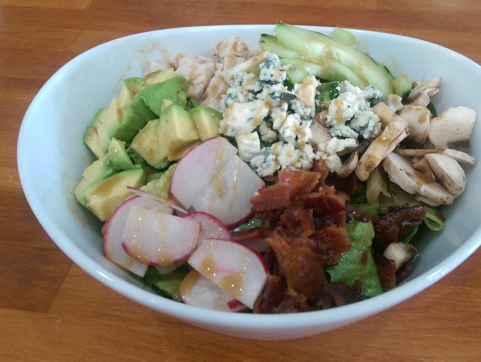 RKobb Salad